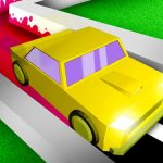 Paint Road – Car Paint 3D