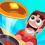 Pancake Master