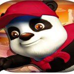 Panda Stick