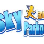 Parkour Sky