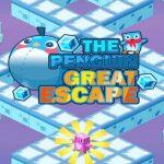 Penguin escape