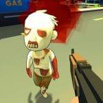 Pixel Zombie Die Hard.IO