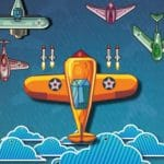Plane War 1941