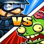 Police vs Zombies
