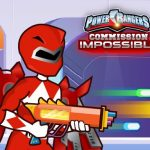 Power Rangers Mission Impossible – Shooting Game