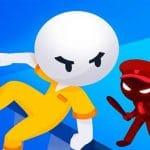 Prison Escape 3D – Stickman Action & Puzzle Game