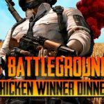 PUBG Chicken Winner