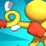Punch Hero Master