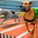 Real Dog Racing Simulator 3D