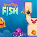Save The Fish 1