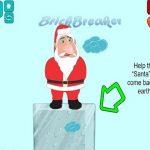 Save the Santa
