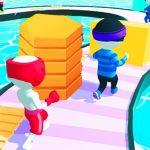 Shortcut Run 3D Online