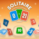 Solitaire 0 – 21