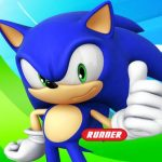 Sonic Dash – Endless Running & Racing Game online