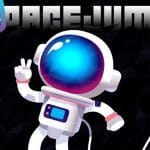 Space Jump Game
