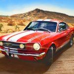 Speed Driver – 2D Car Racing