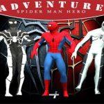 Spider Man Jungle Run – Super Hero Dash
