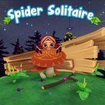 Spider Solitaire 3D