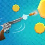 Spinny pistol