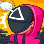 Squid Game – Brain Puzzle
