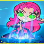Starfire Adventure of titans – BEST FREE KIDS GAME