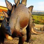 Stegosaurus Dinosaur Jigsaw