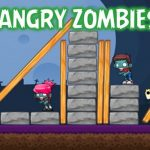 Stupid Zombies Game : Skull Shoot Game