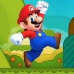 Super Mario Jigsaw