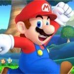 Super Mario Jumper
