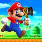 Super Mario Run And Shoot