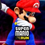 Super Mario Run World