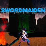 Swordmaiden