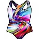 Tie Dyeing 3D