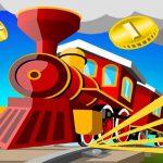 Train Racing 3D
