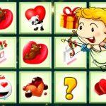 Valentines Cards Match