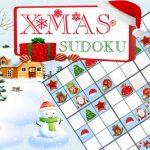 Xmas Sudoku
