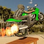 Xtreme Bike Stunts